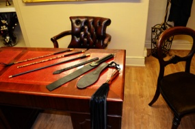 manchester, headmistress, caning, spanking, slippering