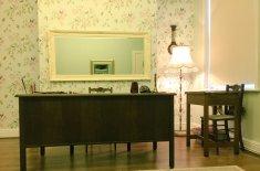 Headmistresses Green Room (1)