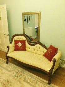 Headmistresses Green Room (4)