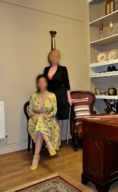 Spanking Headmistress Manchester Alice Cranfield (6)