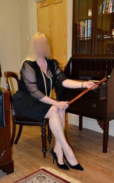 Tawsing Headmistress