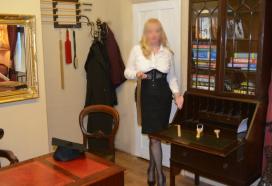 Headmistress Cranfield 2018